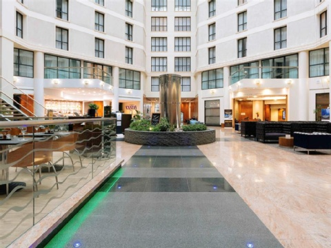 Sofitel London Gatwick,  RH6 0PH near Gatwick Airport View Point 1