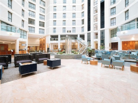 Sofitel London Gatwick,  RH6 0PH near Gatwick Airport View Point 33
