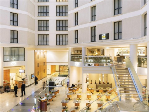 Sofitel London Gatwick,  RH6 0PH near Gatwick Airport View Point 31