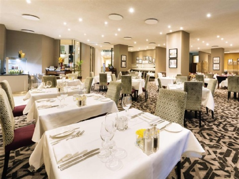 Sofitel London Gatwick,  RH6 0PH near Gatwick Airport View Point 22