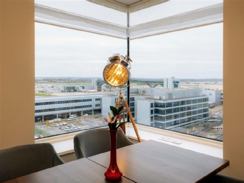Sofitel London Gatwick,  RH6 0PH near Gatwick Airport View Point 17