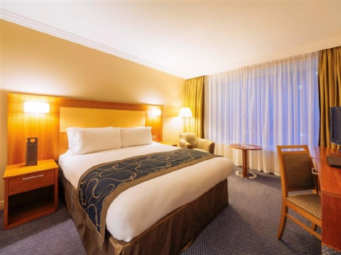 Sofitel London Gatwick,  RH6 0PH near Gatwick Airport View Point 15
