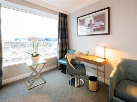 Sofitel London Gatwick,  RH6 0PH near Gatwick Airport View Point 8