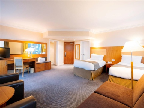 Sofitel London Gatwick,  RH6 0PH near Gatwick Airport View Point 5