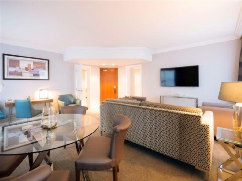 Sofitel London Gatwick,  RH6 0PH near Gatwick Airport View Point 4