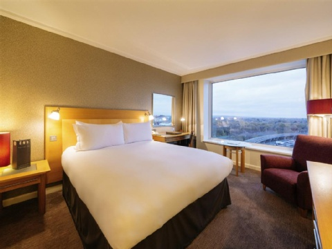 Sofitel London Gatwick,  RH6 0PH near Gatwick Airport View Point 3