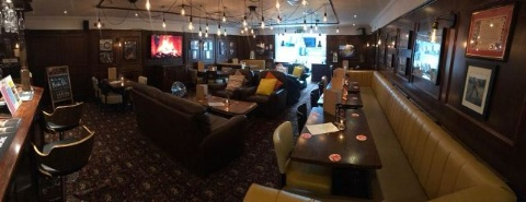 Gatwick Belmont Hotel,  RH6 7DS near Gatwick Airport View Point 14