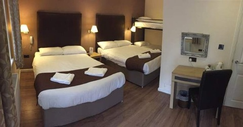 Gatwick Belmont Hotel,  RH6 7DS near Gatwick Airport View Point 7