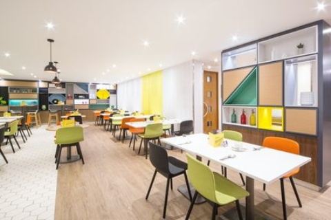 Holiday Inn London - Gatwick Airport,  RH6 0BA  near Gatwick Airport View Point 19