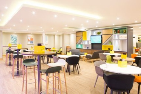 Holiday Inn London - Gatwick Airport,  RH6 0BA  near Gatwick Airport View Point 18