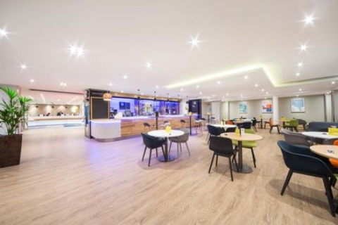 Holiday Inn London - Gatwick Airport,  RH6 0BA  near Gatwick Airport View Point 17