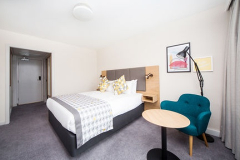 Holiday Inn London - Gatwick Airport,  RH6 0BA  near Gatwick Airport View Point 15
