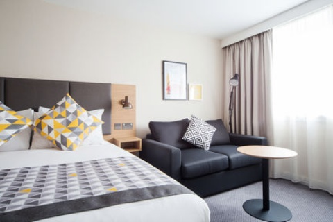 Holiday Inn London - Gatwick Airport,  RH6 0BA  near Gatwick Airport View Point 13