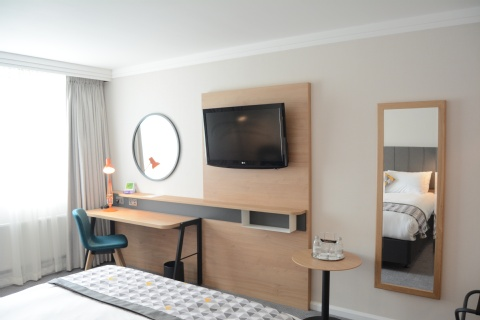 Holiday Inn London - Gatwick Airport,  RH6 0BA  near Gatwick Airport View Point 4