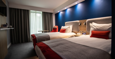Holiday Inn Express London - Stansted Airport,  CM24 1PY near London Stansted Airport View Point 7