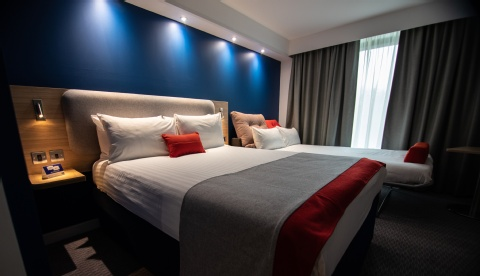 Holiday Inn Express London - Stansted Airport,  CM24 1PY near London Stansted Airport View Point 3