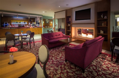HILTON GARDEN INN LUTON NORTH,  LU2 8DL near Luton Airport View Point 20