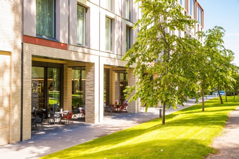 Courtyard by Marriott Edinburgh West,  EH14 4BA near  Edinburgh Airport View Point 11