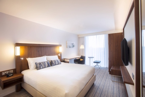 Courtyard by Marriott Edinburgh West,  EH14 4BA near  Edinburgh Airport View Point 8
