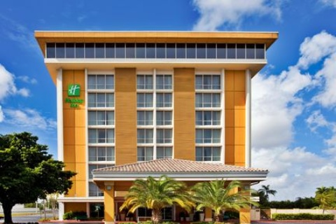 Holiday Inn Miami-International Airport, FL 33166