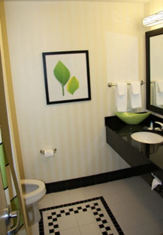Fairfield Inn & Suites Ft. Lauderdale Airport-Cruise Port, FL 33312 near Fort Lauderdale-hollywood International Airport View Point 28