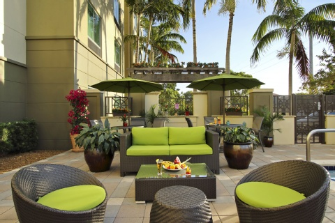 Fairfield Inn & Suites Ft. Lauderdale Airport-Cruise Port, FL 33312 near Fort Lauderdale-hollywood International Airport View Point 24