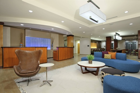 Fairfield Inn & Suites Ft. Lauderdale Airport-Cruise Port, FL 33312 near Fort Lauderdale-hollywood International Airport View Point 19
