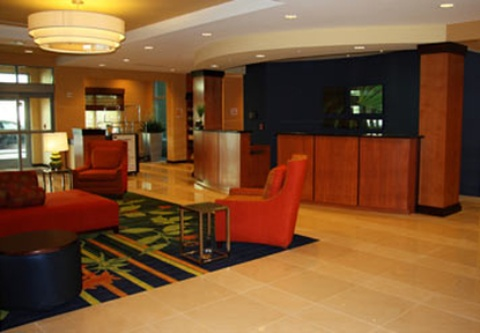 Fairfield Inn & Suites Ft. Lauderdale Airport-Cruise Port, FL 33312 near Fort Lauderdale-hollywood International Airport View Point 17