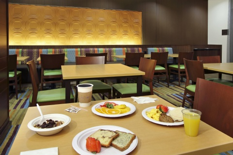 Fairfield Inn & Suites Ft. Lauderdale Airport-Cruise Port, FL 33312 near Fort Lauderdale-hollywood International Airport View Point 12