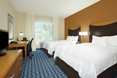 Fairfield Inn & Suites Ft. Lauderdale Airport-Cruise Port, FL 33312 near Fort Lauderdale-hollywood International Airport View Point 11