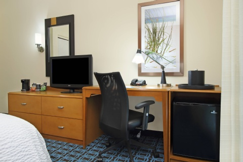 Fairfield Inn & Suites Ft. Lauderdale Airport-Cruise Port, FL 33312 near Fort Lauderdale-hollywood International Airport View Point 9