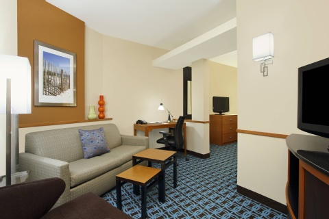Fairfield Inn & Suites Ft. Lauderdale Airport-Cruise Port, FL 33312 near Fort Lauderdale-hollywood International Airport View Point 7