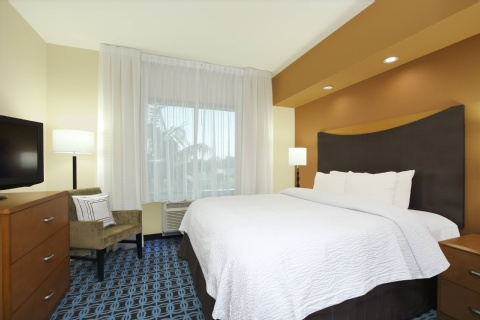 Fairfield Inn & Suites Ft. Lauderdale Airport-Cruise Port, FL 33312 near Fort Lauderdale-hollywood International Airport View Point 6