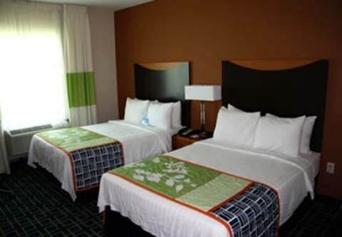 Fairfield Inn & Suites Ft. Lauderdale Airport-Cruise Port, FL 33312 near Fort Lauderdale-hollywood International Airport View Point 5