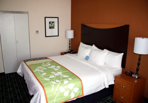 Fairfield Inn & Suites Ft. Lauderdale Airport-Cruise Port, FL 33312 near Fort Lauderdale-hollywood International Airport View Point 4