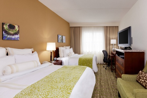 Chicago Marriott Midway, IL 60638 near Midway International Airport View Point 15