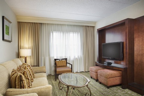 Chicago Marriott Midway, IL 60638 near Midway International Airport View Point 9