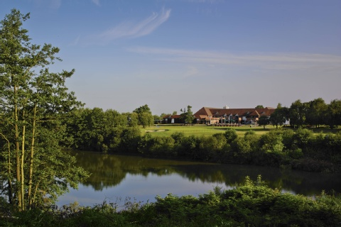 Forest of Arden Marriott Hotel & Country Club,  CV77HR near  Birmingham Airport View Point 1