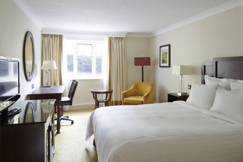 Forest of Arden Marriott Hotel & Country Club,  CV77HR near  Birmingham Airport View Point 4