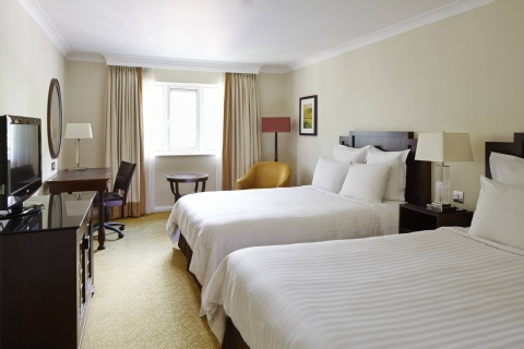 Forest of Arden Marriott Hotel & Country Club,  CV77HR near  Birmingham Airport View Point 3