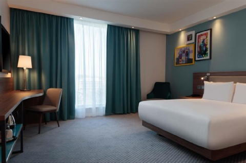 Hampton by Hilton Edinburgh Airport,  EH12 9DN near  Edinburgh Airport View Point 21