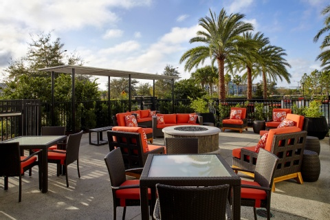 Residence Inn by Marriott Orlando Lake Nona, FL 32837 near Orlando International Airport View Point 23