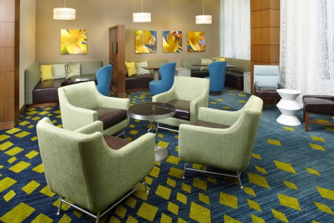 Residence Inn by Marriott Orlando Lake Nona, FL 32837 near Orlando International Airport View Point 18