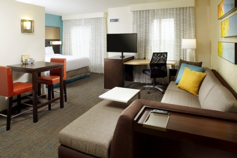 Residence Inn by Marriott Orlando Lake Nona, FL 32837 near Orlando International Airport View Point 12