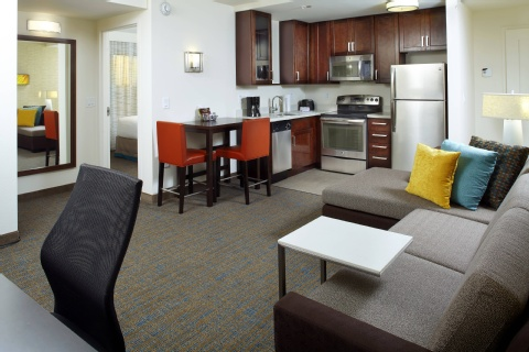 Residence Inn by Marriott Orlando Lake Nona, FL 32837 near Orlando International Airport View Point 10
