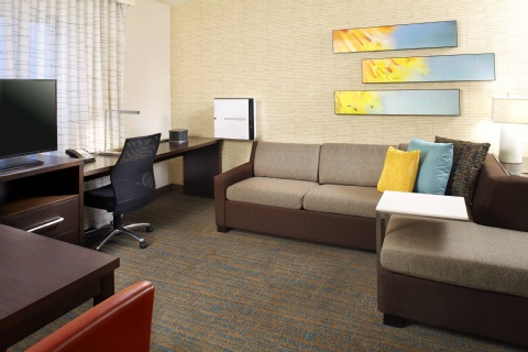 Residence Inn by Marriott Orlando Lake Nona, FL 32837 near Orlando International Airport View Point 8