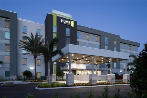 Home2 Suites By Hilton Orlando Airport, FL 32812