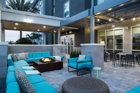 Home2 Suites By Hilton Orlando Airport, FL 32812 near Orlando International Airport View Point 39