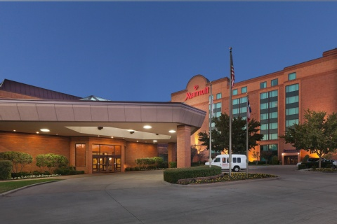 DFW Airport Marriott South, TX 76155 near Dallas-fort Worth International Airport View Point 31