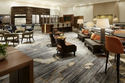 DFW Airport Marriott South, TX 76155 near Dallas-fort Worth International Airport View Point 18